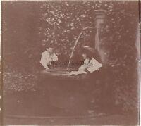Foto Amateur Vintage Citrato Ca 1900 #44