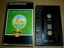 Christopher Cross - Same / MC Kassette / Germany / Cassette Tape / self titled