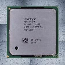 Intel Pentium 4 CPU Processor 3.4 GHz 800 MHz Socket 478/N SL7PP SL7E6