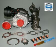 Turbolader 03G253019H Dodge Jeep Skoda Seat VW 2.0 CRD TDI 103 kW 03G253014j