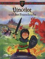 Vincelot und der Feuerdrache von Ellen Alpsten | Buch | Zustand gut