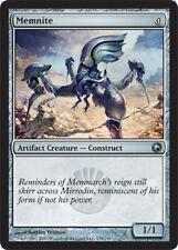 Memnite x4 Magic the Gathering 4x Scars of Mirrodin mtg card lot