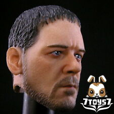 Pangaea 1/6 PG02 Gladiator General_ Head _Russell Rome Toy Maximus sculpt PG002B