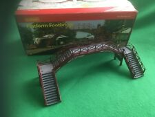 HORNBY Skaledale Platform Footbridge R8641