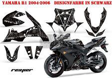 AMR RACING DEKOR GRAPHIC KIT YAMAHA YZF R1, XT 1200 TENERE Z/ZE REAPER B