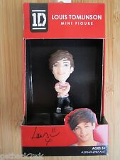 NEW* One Direction 1D Louis Tomlinson Mini Figure Figurine
