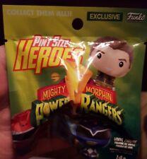 Funko Pint Size Heroes: Power Rangers Walmart Exclusive, One Mystery Figure