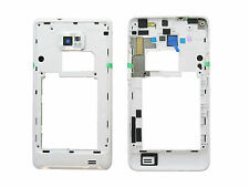 Genuine Samsung i9100 Galaxy S2 White Middle / Rear Cover - GH98-19594B