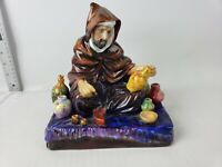 Royal Doulton - The Potter -  HN1493 - Excellent Condition - England Bone China