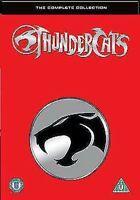 Thundercats Stagioni 1 A 2 Collezione Completa DVD Nuovo DVD (1000086956)