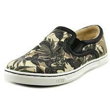 Canvas Floral Shoes for Women