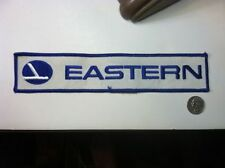 Vintage Eastern Airlines Company Ramp Crew Original Patch