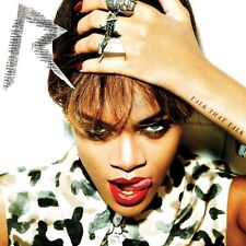 "RIHANNA ""TALK THAT TALK"" CD NEU"