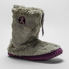 Bedroom Athletics Monroe Slipper Moonrock-Plum Slipper Boots WAS 26.49 NOW 21.49