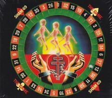 Sham 69 – The Game CD w/ Bonus Tracks / Digipak / New Re (2015) Punk