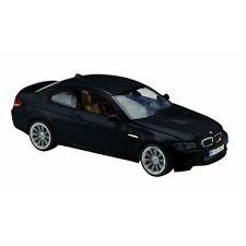 BMW M3 E92 2008 COUPE BLACK SOLIDO PRESTIGE 421183370 1/18 ROADSTER NOIRE NOIR