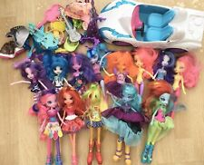 Equestria Girls Bundle