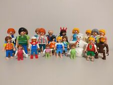 Playmobil Lot Of 22 Figures