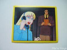 Autocollant Stickers Batman The Animated Series N°143 / Panini 1993