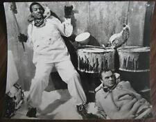 Pressefoto / still  Ice Station Zebra / Eisstation Zebra  Jim Brown, E.Borgnine