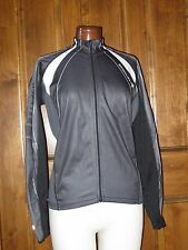 Endura 'FS260' Zip Up Cycling Jacket Men's Size Large