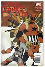 CABLE & DEADPOOL #45 | Skottie Young | Newsstand UPC Price Variant | 2007 | VF+