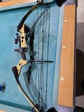 New listing Darton 50lb Compound Bow