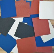 1kg Schleifpapier 230 x 280 mm Bosch / Wolfcraft / Klingspor versch. Körnung