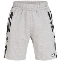 "LONSDALE LONDON Shorts ""Furness"" | Marl Grey (1139441004) Herren kurze Sporthose"