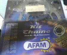 Kit cadena DC PIÑÓN AFAM aluminio SUZUKI GSX-R 600 K1,K2,K3 2001-2003