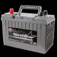 NorthStar NSB-AGM-31M Battery