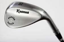 Kronus Golf Forged Wedges  Made In USA By The Iron Factory 56*
