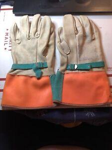 Vintage KUNZ gloves