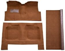 59-60 Cadillac DeVille Coupe 2 DR w/2 Yards of Material Replacement Loop Carpet