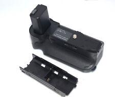 Pro Power Battery Grip Holder For DSLR Sony A6000 Camera as BG-3DIR + IR Remote