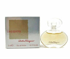 Incanto for Women Salvatore Ferragamo EDP Miniature Splash 0.17 oz New in Box
