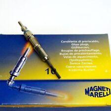 1x Glühkerze Magneti Marelli AUDI A3 2.0 TDI A4 1.9 TDI 2.0 TDI