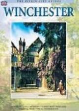 Winchester City Guide (The Pitkin city guides), Good Condition Book, Brett, Vivi