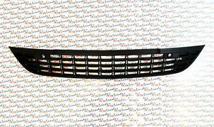 GENUINE Vauxhall ASTRA J - FRONT BUMPER LOWER GRILL / GRILLE - NEW - 13297795