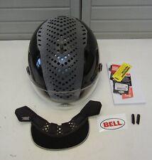 Bell Annex SHD MIPS Fahrradhelm Visier Medium 55-59cm Schwarz Rechnung D44376