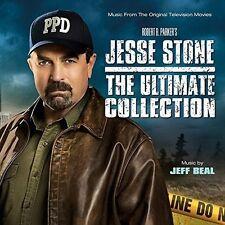 Soundtrack - Jesse Stone: The Ultimate Collection (Original Soundtrack) [New CD]