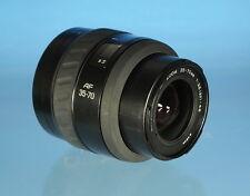 Minolta AF zoom 35-70mm 1:3. 5-4.5 per Sony Minolta a Lente Lens - (18194)