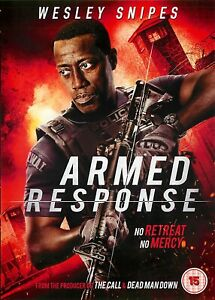 Armed Response - (DVD)
