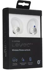 Samsung Level Active Wireless Bluetooth Fitness Earbuds - White Fred Shipping