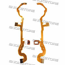 SHUTTER FLEX CABLE FLAT PER CANON S2IS S3IS S5IS FLAT OTTURATORE TESTATO NUOVO