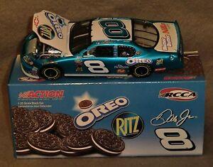 Dale Earnhardt Jr. #8 1/32 RCCA Oreo/Ritz 1 of 600 RARE