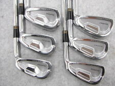 Bridgestone Japan Limited Model Tour Stage TS-201 6pc S-flex IRONS SET Golf Club