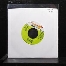 "Lady Saw - Next Year / Craze 7"" VG+ Vinyl 45 Diamond Rush DIA 067 Jamaica"