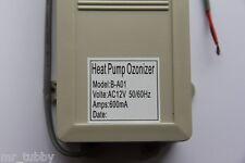 Jacuzzi Spa Piscina Generador De Ozono Ozonizador Ozonizador incorporan B-A01