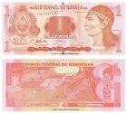 Honduras 1 Lempira 2012 P-96 Banknotes UNC